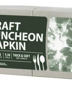 Kraft Napkin Range