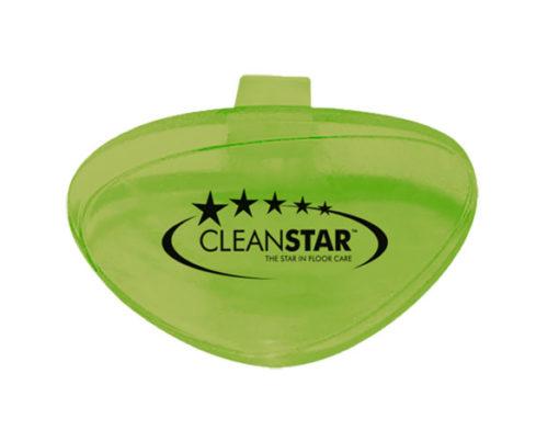 Citrus clip on air freshener