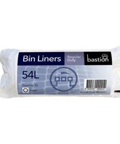 Bastion 54L Bin Liners