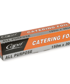 capri catering foil