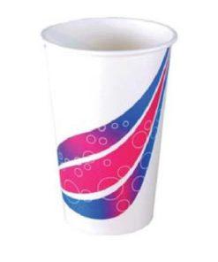 Capri 16oz milkshake cup