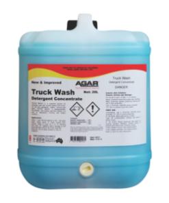 Agar Truck Wash 20lt