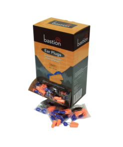 Bastion ear plugs pair