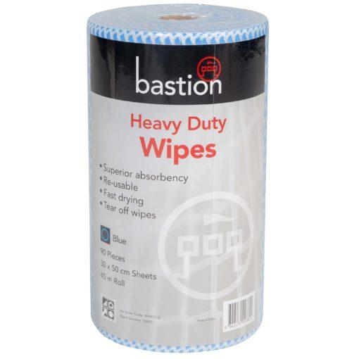 Bastion Heavy Duty Wipes