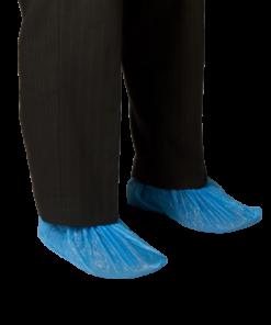 Bastion shoe covers