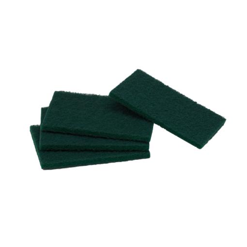 Regular scourer pads