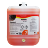 Agar Speed concentrated hard surface cleaner 20L