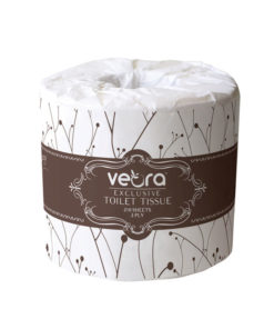 Veora Exclusive Luxury Toilet Tissue 3-Ply
