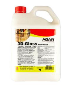 Agar 3D Gloss 5L