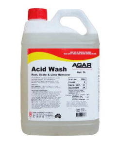 Agar Acid Wash 5L