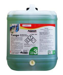 Agar Tango DIsinfectant 20L