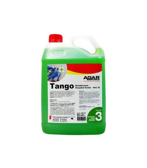 Agar Tango Disinfectant 5L