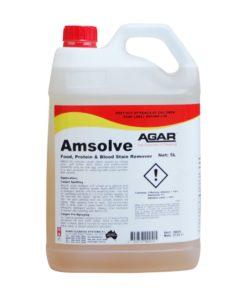 Agar Amsolve Carpet Stain Remover 5L