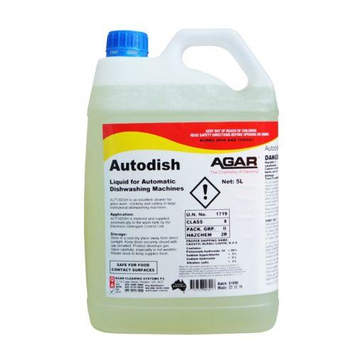 Agar Autodish 5L