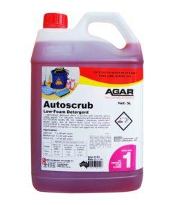 agar autoscrub 5L
