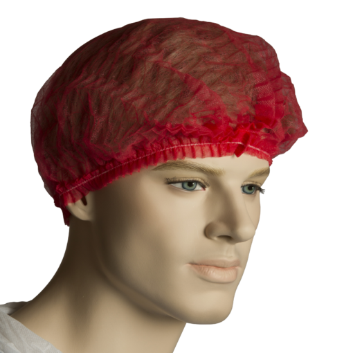 Bastion Crimped Beret