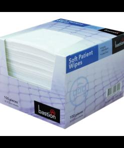 Soft Patient Wipes