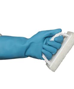 Bastion Rubber Gloves
