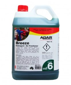 Agar Breeze Deodoriser 5L
