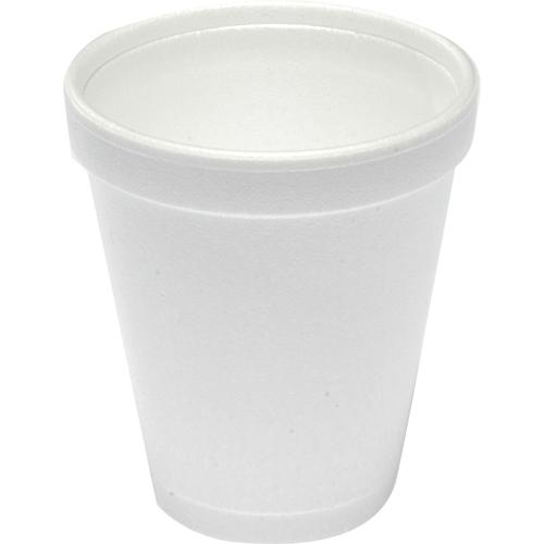 Capri 12oz foam cup