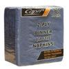 Capri Dinner Napkins Blue