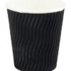 Capri 8oz coolwave hot cup