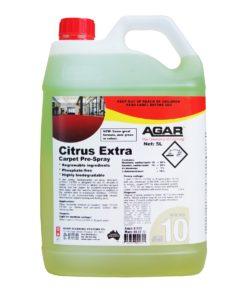 Agar Citrus Extra 5L