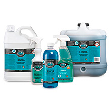 Citrus resources Bathroom cleaner Lencia 15L