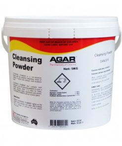 Agar Cleansing Powder 5KG