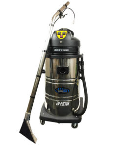 Cleanstar EX-FACTOR 80 Litre Extractor Wet and Dry Vac
