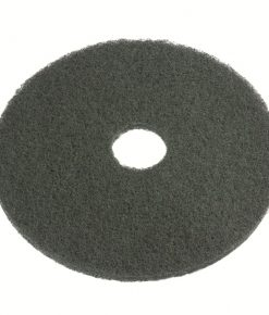 Cleanstar Heavy Duty Scrubbing Pad - Green
