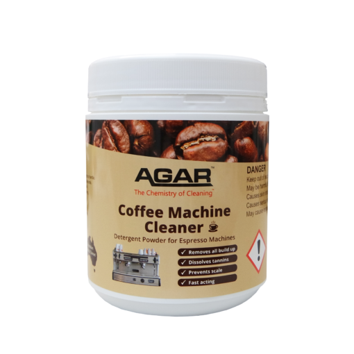 Agar Coffee Machine Cleaner