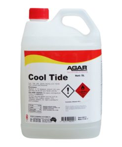Agar Cool Tide