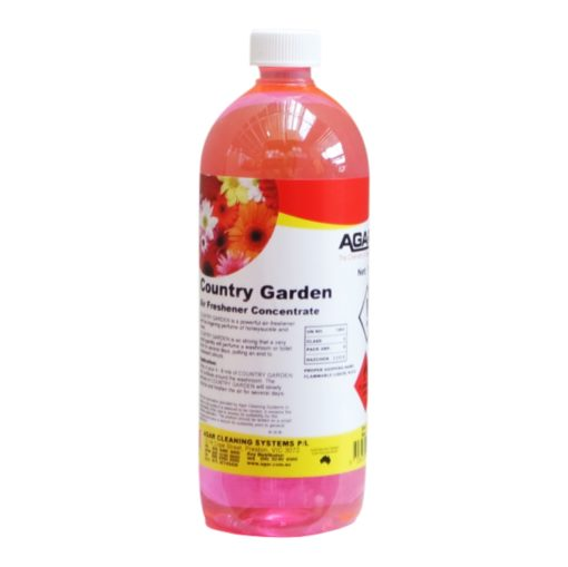 Agar Country Garden Air Freshener 1L
