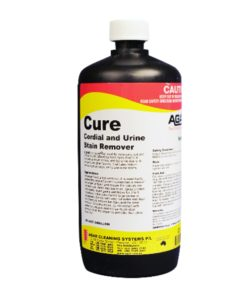 Agar Cure Carpet Spot Remover 1L