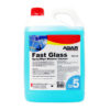Agar Fast Glass spray/wipe window cleaner 5L