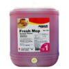 Agar Freshmop scented cleaner 20L