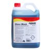 Agar Glass Wash machine glass wash detergent 5L