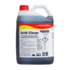Agar Grill Clean for cleaning ovens, grills, hot plates and deep fryers 5L