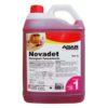 Agar Novadet detergent concentrate 5L