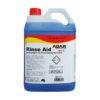 Agar Rinse Aid drying agent for dishwashing machines 5L