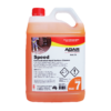 Agar Speed concentrated hard surface cleaner 5L
