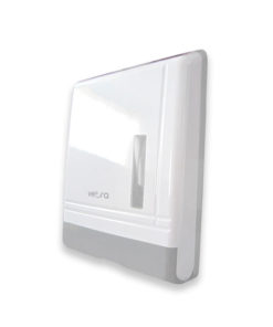 Veora Everyday Compact Interleave Towel Dispenser