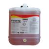 Agar Floorprep cut-back detergent 20L