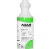 Agar Disinfectant 500mL empty bottle