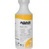 Agar Heavy Duty Detergent 500mL empty bottle