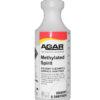 Agar Methylated Spirits 500mL empty bottle