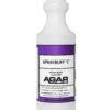 Agar Spray Buff C empty 500mL bottle