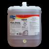 Agar Wipe Away spray and wipe detergent 20L