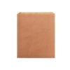 Capri brown toast bag